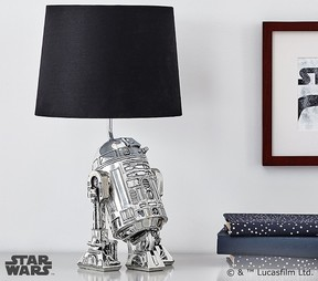 Star Wars Themed Kids Bedroom Popsugar Moms