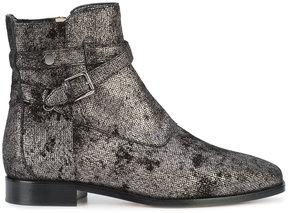 Jimmy Choo Mitchel flat boots