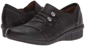 Spring Step Hannah Women's Clog Shoes