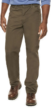 Dickies Relaxed-Fit Duck Carpenter Jeans