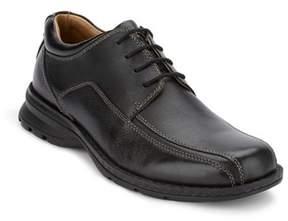 Dockers Men¿s Trustee Lace-up Oxford Shoe.