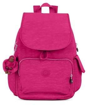 Kipling Ravier Medium Backpack - TRUE BLUE - STYLE