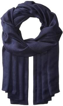 Polo Ralph Lauren Lux Signature Travel Wrap Scarves