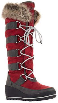 Cougar Women's Lancaster Wedge Snow Boot