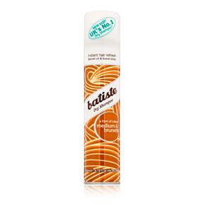 Batiste Dry Shampoo - Beautiful Brunette