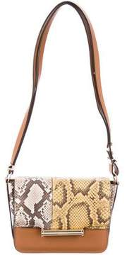 Jason Wu Small Python Diane Crossbody Bag