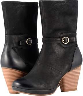 Dansko Marietta Women's Boots