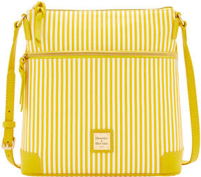 Dooney & Bourke DB Stripe Crossbody
