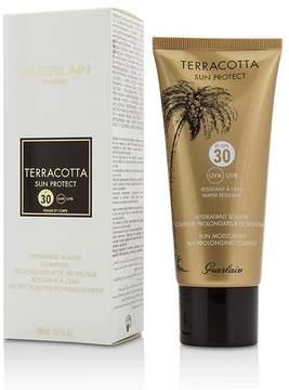 Guerlain Terracotta Sun Protect Sun Moisturiser Tan Prolonging Complex SPF30