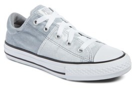 Converse Girl's Chuck Taylor All Star Madison Velvet Low Top Sneaker