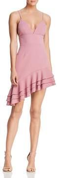 C/Meo Collective Temptation Mini Dress