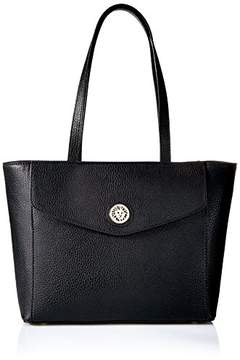 Anne Klein Perfect Flap Tote