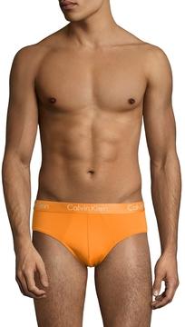Calvin Klein Underwear Men's Knit Hip Brief