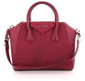 Givenchy Pre-owned: Antigona Bag Leather Small.