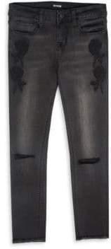 Hudson Girl's Iris Ankle Pants