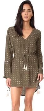 Faithfull The Brand Neroli Dress