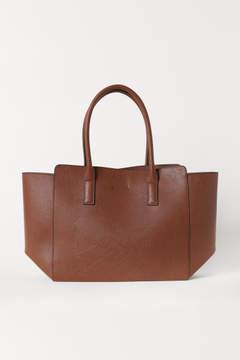 H&M Shopper - Beige