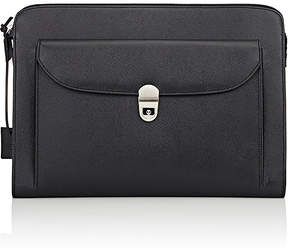 Barneys New York Men's Pocket-Front Portfolio