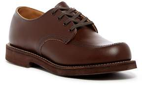 Red Wing Shoes Garageman Oxford - Factory Second