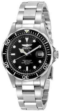 Invicta Men's 8932 Pro Diver Stainless Steel Watch, 38mm