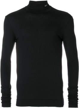 Calvin Klein roll-neck jumper
