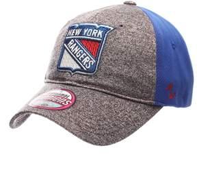 Zephyr Women's New York Rangers Harmony Adjustable Cap