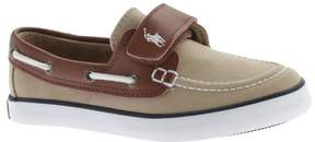Polo Ralph Lauren Boys' Sander-CL EZ Boat Shoe - Little Kid