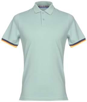 K-Way Polo shirts