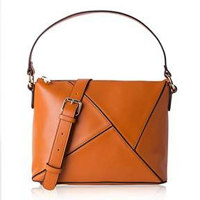 Co The Lovely Tote Women's Crossbody Bag Puzzle Bag Shoulder Bag Satchel