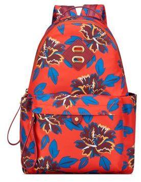 Anne Klein Jane Zippered Backpack