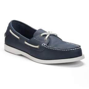 Columbia Perfect Cast Men's Rain & Stain Resistant Boat Shoes