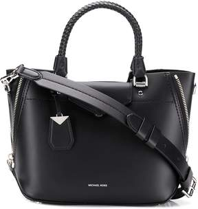 MICHAEL Michael Kors Blakely Leather Messenger Bag