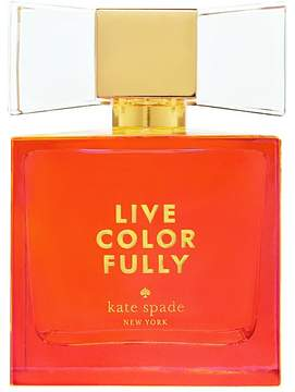 kate spade new york Live Colorfully Eau de Parfum 3.4 oz.