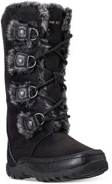 Nine West Little Girls' Daffodil 2 Boots from Finish Line