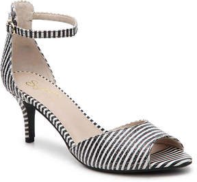 Seychelles Women's Hazel Striped Sandal