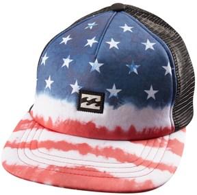 Billabong Boy's Riot Trucker Hat 8158811