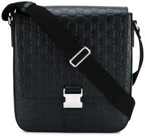 Gucci 'Signature' messenger bag