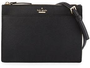 Kate Spade Cameron Street Clarise Leather Clutch Bag