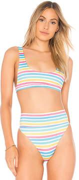 Beach Riot x Revolve Peyton Bikini Top