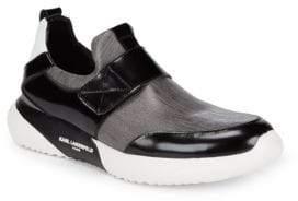 Karl Lagerfeld Colorblock Sneakers