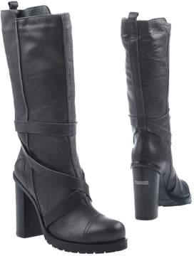 CNC Costume National Boots