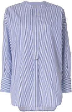 Alberto Biani striped blouse