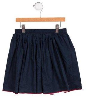 Junior Gaultier Girls' Flared Skirt w/ Tags