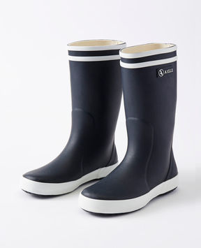Hanna Andersson Rain Boots By Aigle