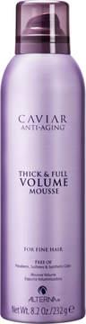 Alterna Caviar Anti-Aging Thick & Full Volume Mousse