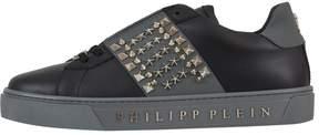 Philipp Plein Studded Sneaker