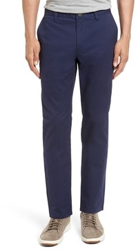 Bonobos Men's Slim Fit Stretch Washed Chinos