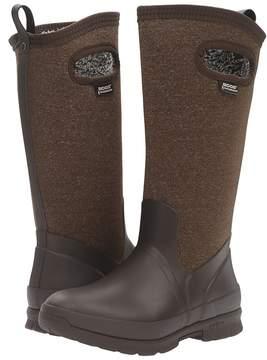 Bogs Crandall Tall Women's Waterproof Boots