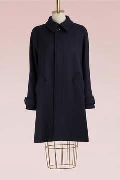 A.P.C. Wool Dinard coat