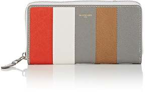 Balenciaga Women's Arena Leather Bazar Continental Wallet